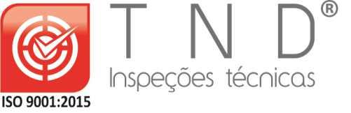 TND Inspeções técnicas